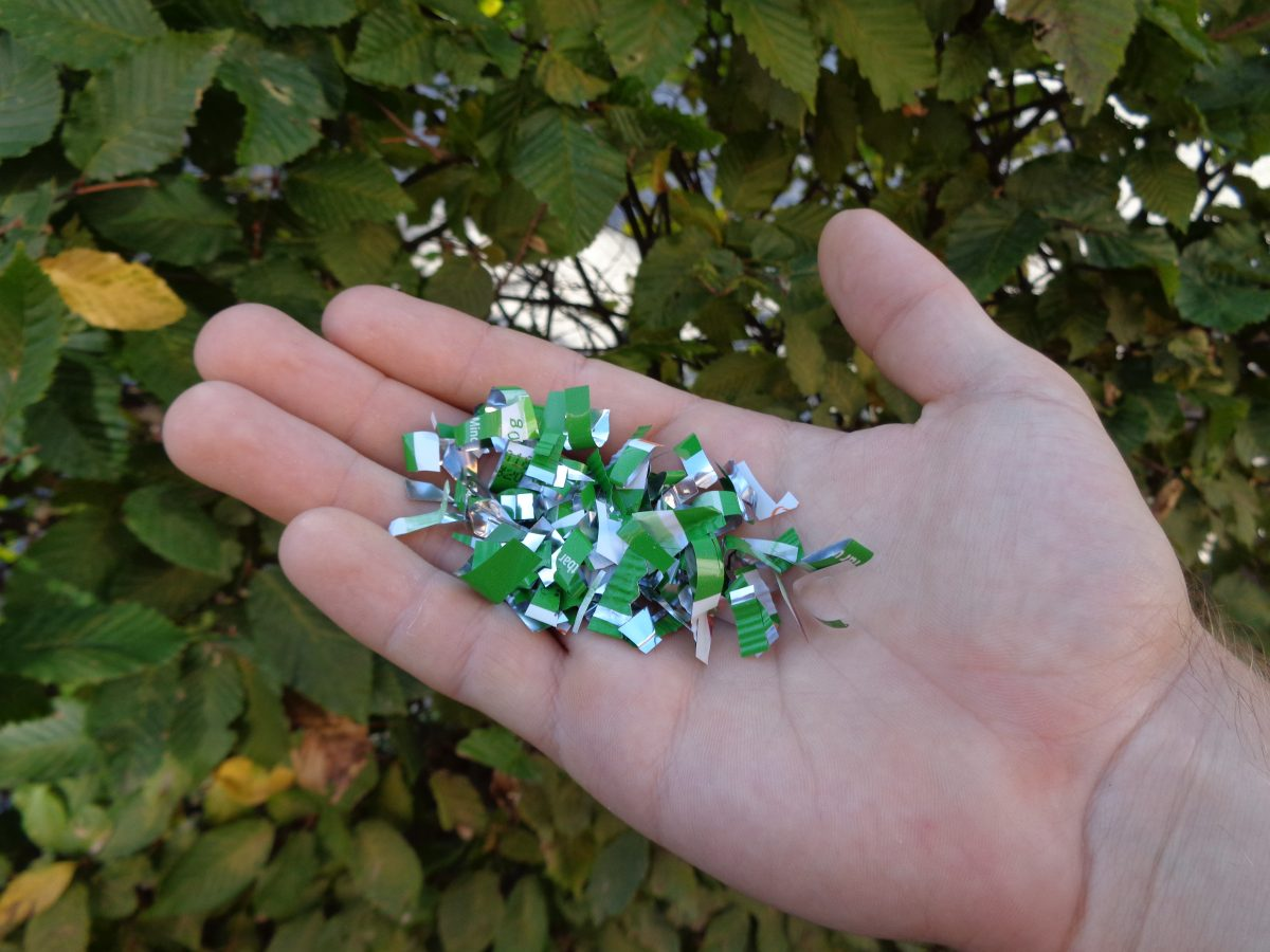 Mikroplastik – die unsichtbare Gefahr für unsere Umwelt