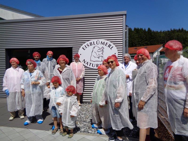 Wir sind Nuss! – Besuch beim Nussmus-Hersteller Eisblümerl