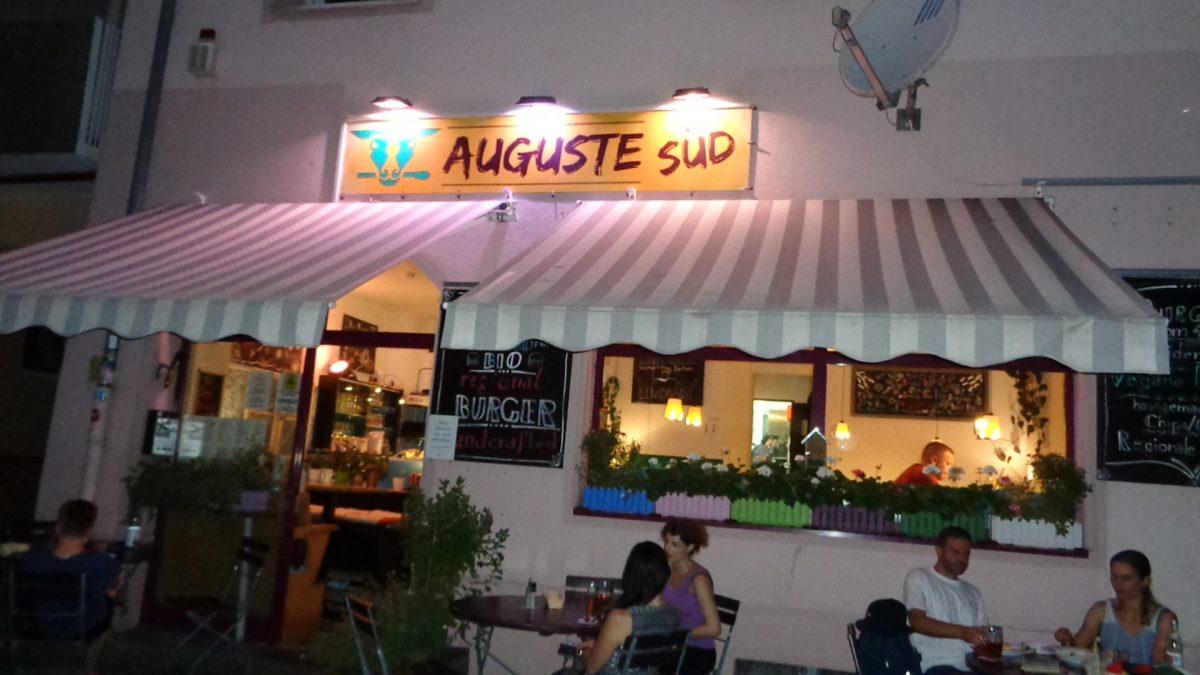 10 Jahre Auguste