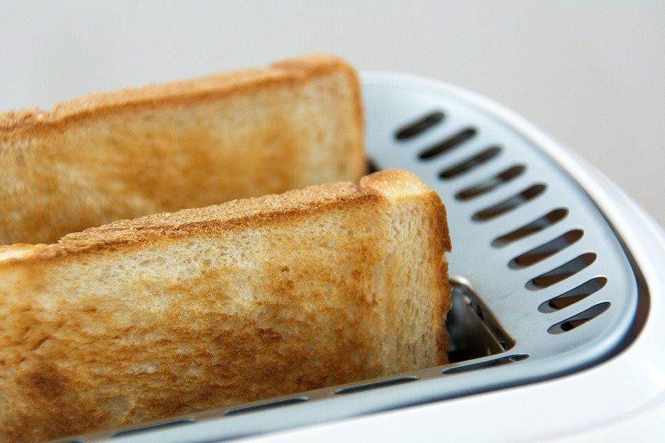 Toastbrote im Test – ausgerechnet zwei Bio-Sorten fallen durch