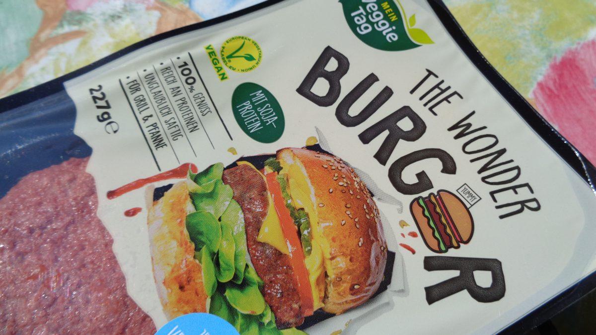 Veggie-Burger – Alternative zu Rindfleisch-Patties